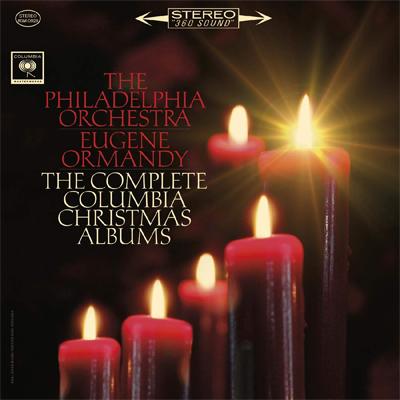 Eugene Ormandy & The Philadelphia Orchestra