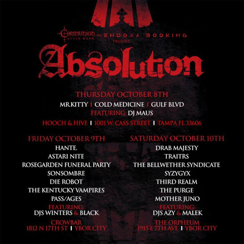 Absolution Festival