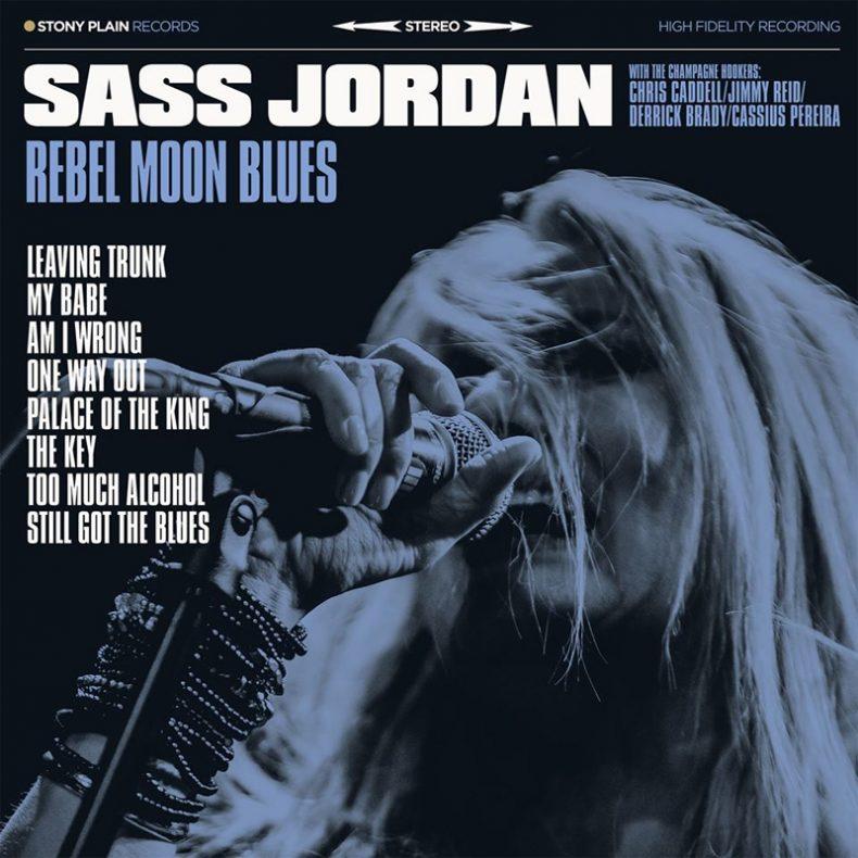 Sass Jordan