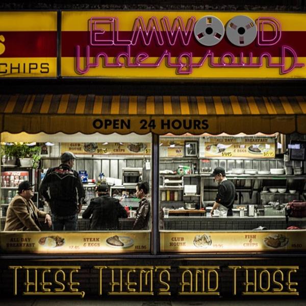 Elmwood Underground
