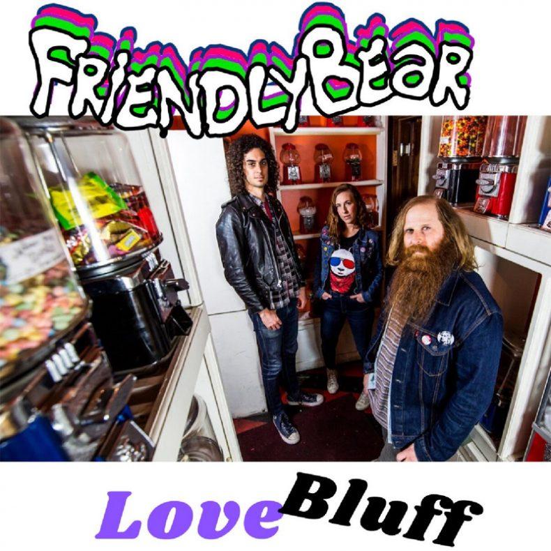 FriendlyBear