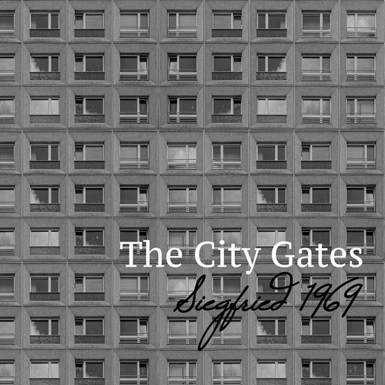 The City Gates