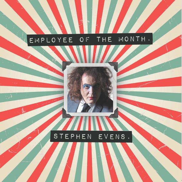 Stephen Evens