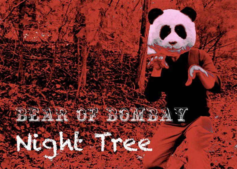 Bear Of Bombay