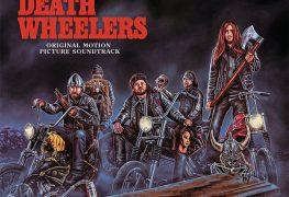 The Death Wheelers