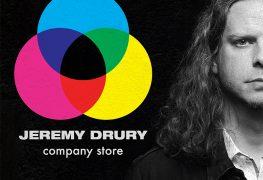 Jeremy Drury