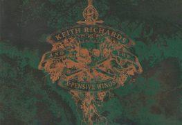 Keith Richards & The X-Pensive Winos