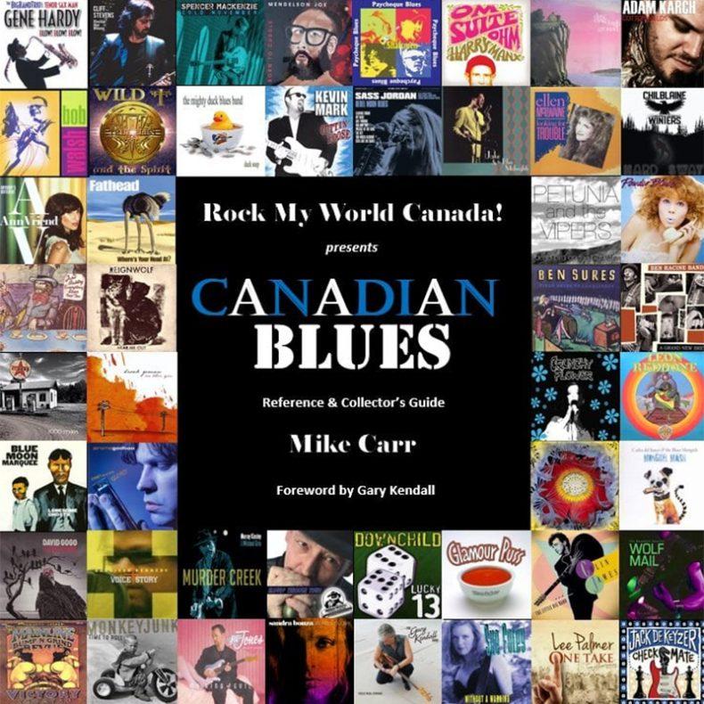 Canadian Blues