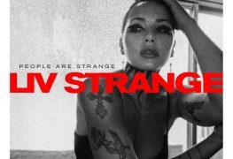 Liv Strange