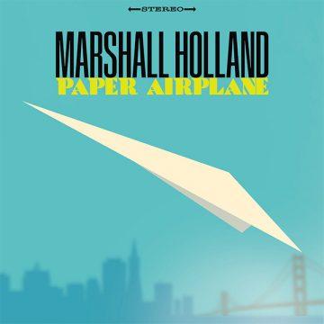 Marshall Holland