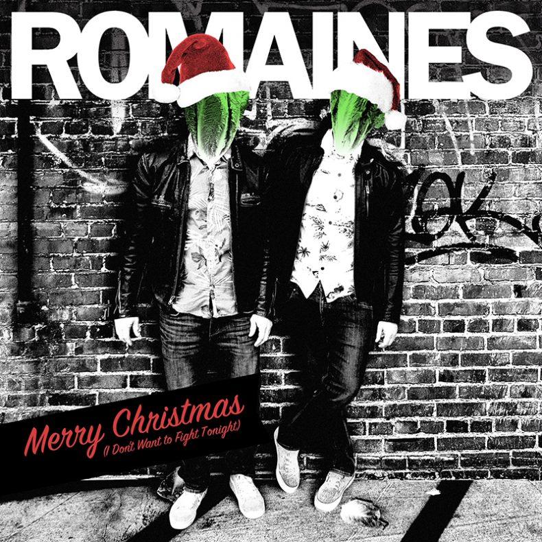 The Romaines