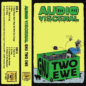 Audio Visceral