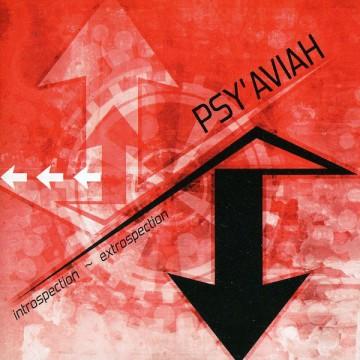 PSY'AVIAH - Introspection - Extrospection
