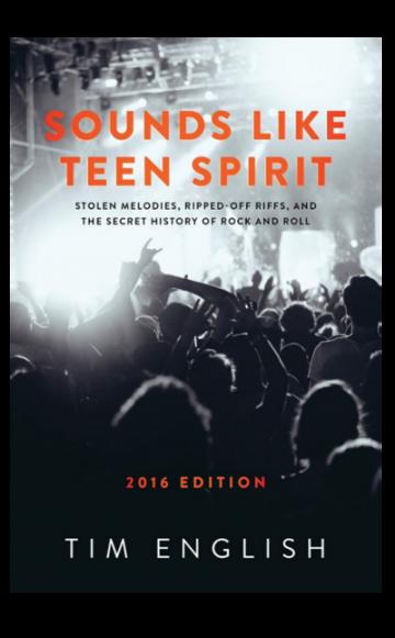 Sounds Like Teen Spirit