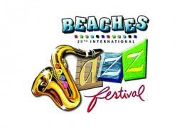 28th Annual Beaches International Jazz Festival