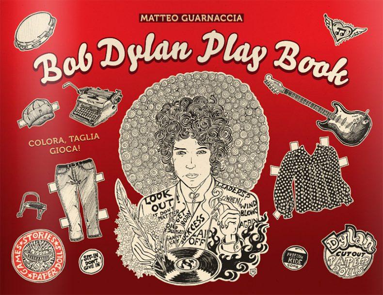 Bob Dylan Play Book