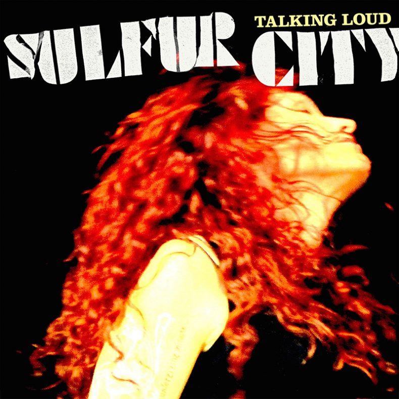 Sulfer City