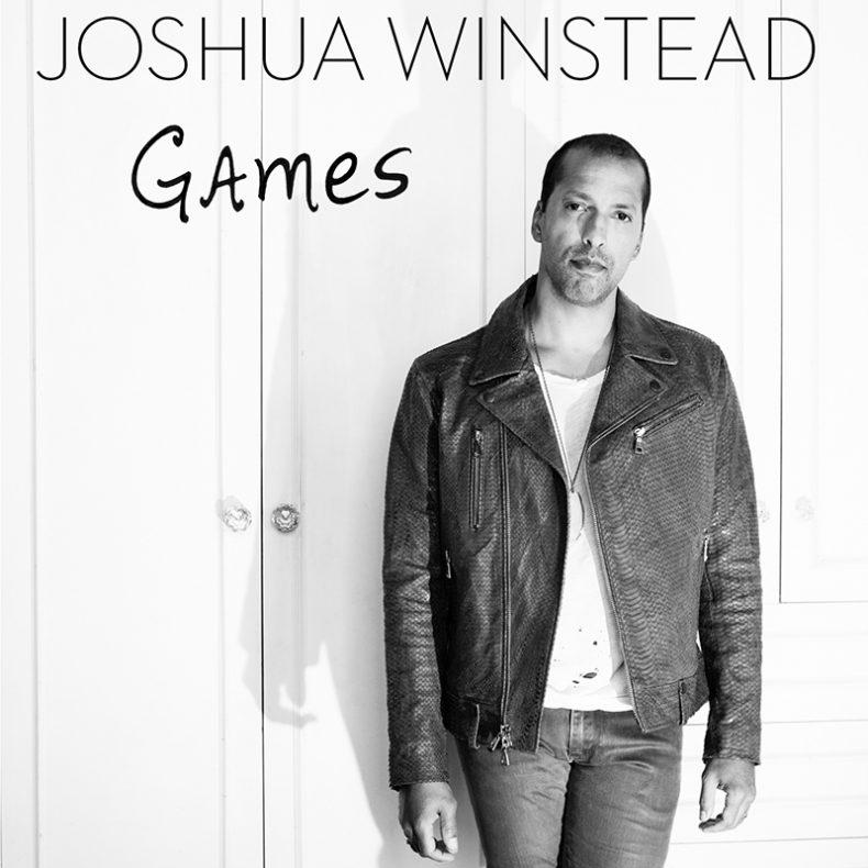 Joshua Winstead