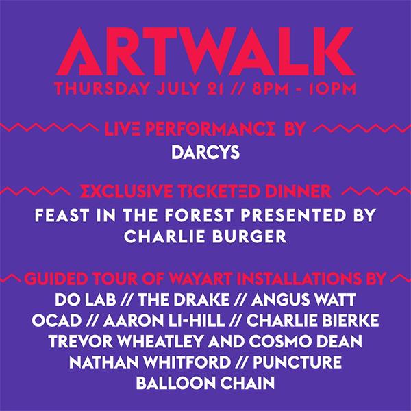 Wayhome Artwalk Inlay