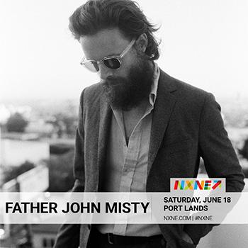 NXNE - Father John Misty
