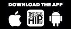 Tragically Hip App