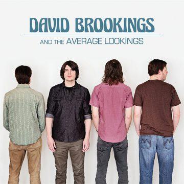 David Brookings And The Average Lookings