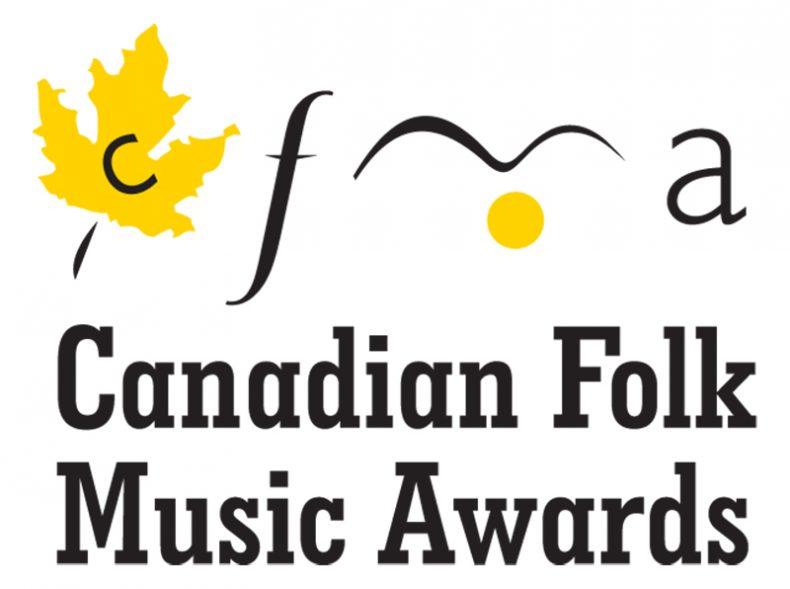 2016 Canadian Folk Music Awards