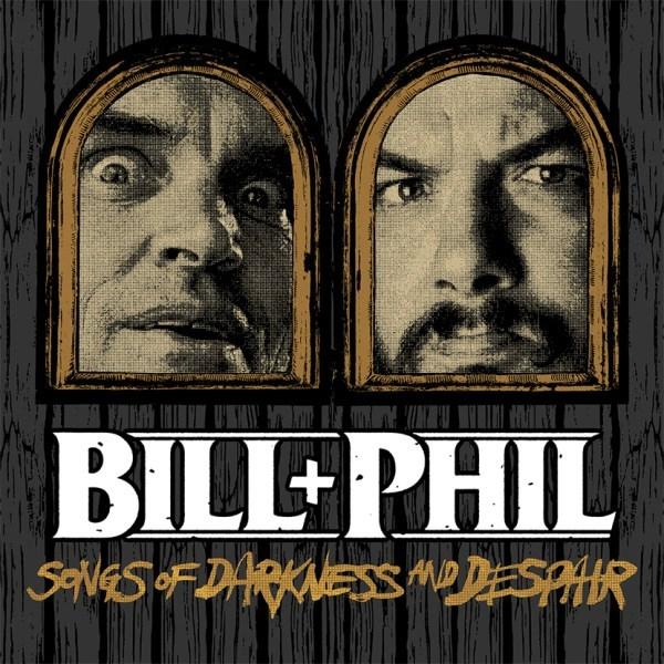 Bill & Phil