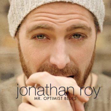 Jonathan Roy