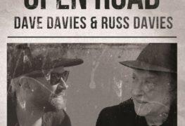 Dave Davies & Russ Davies