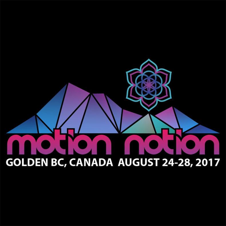 Motion Notion Festival