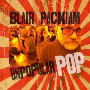 Blair Packham
