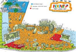 NXNE Port Lands