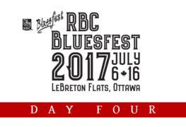 2017 RBC Ottawa Bluesfest