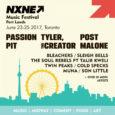 NXNE 2017
