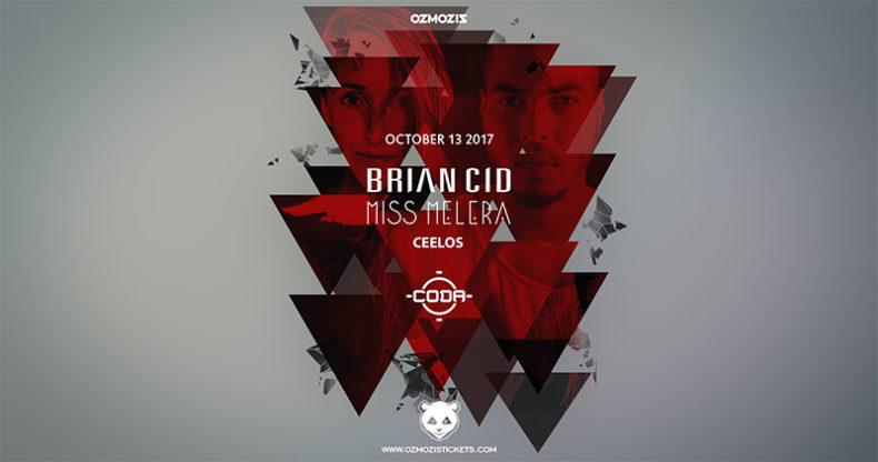 Miss Melera & Brian Cid