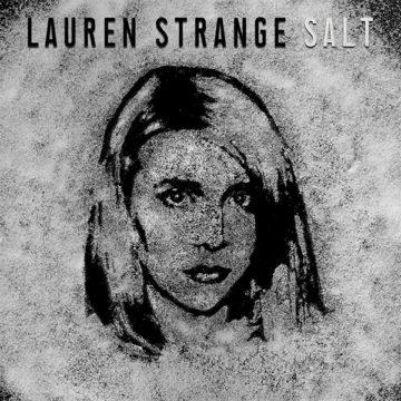 Lauren Strange