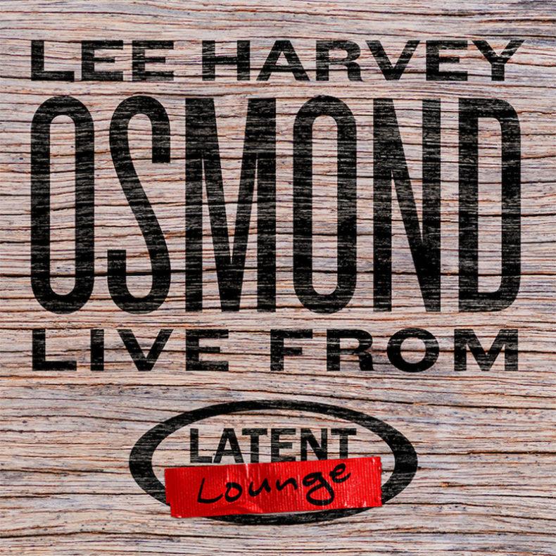 Lee Harvey Osmond