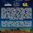 Movement Electronic Music Festival 2018