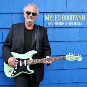 Myles Goodwyn