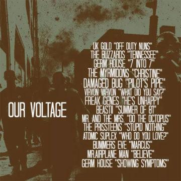 Our Voltage