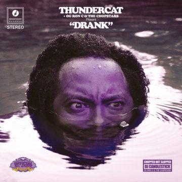 Thundercat, OG Ron C & The Chopstars