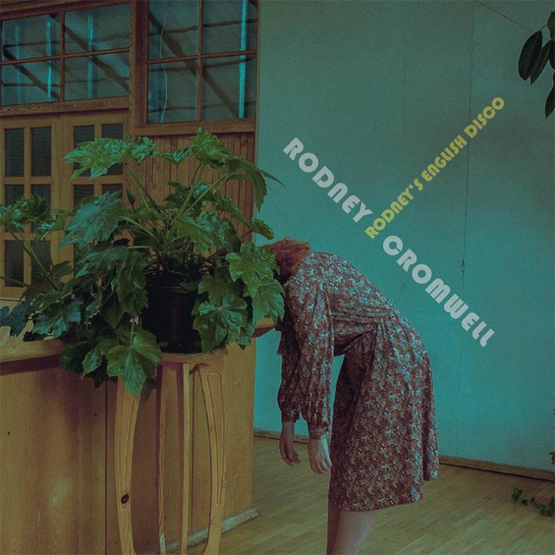 Rodney Cromwell