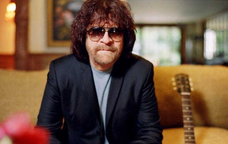 Jeffy Lynne's ELO