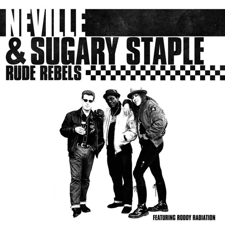 Neville & Sugary Staple