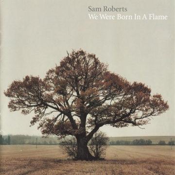 Sam Roberts