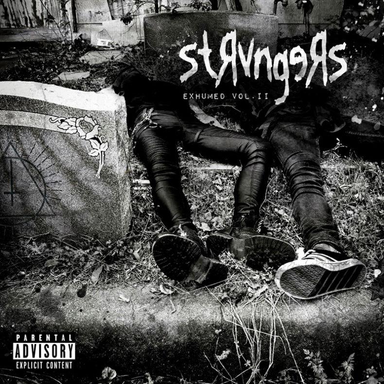 Strvngers