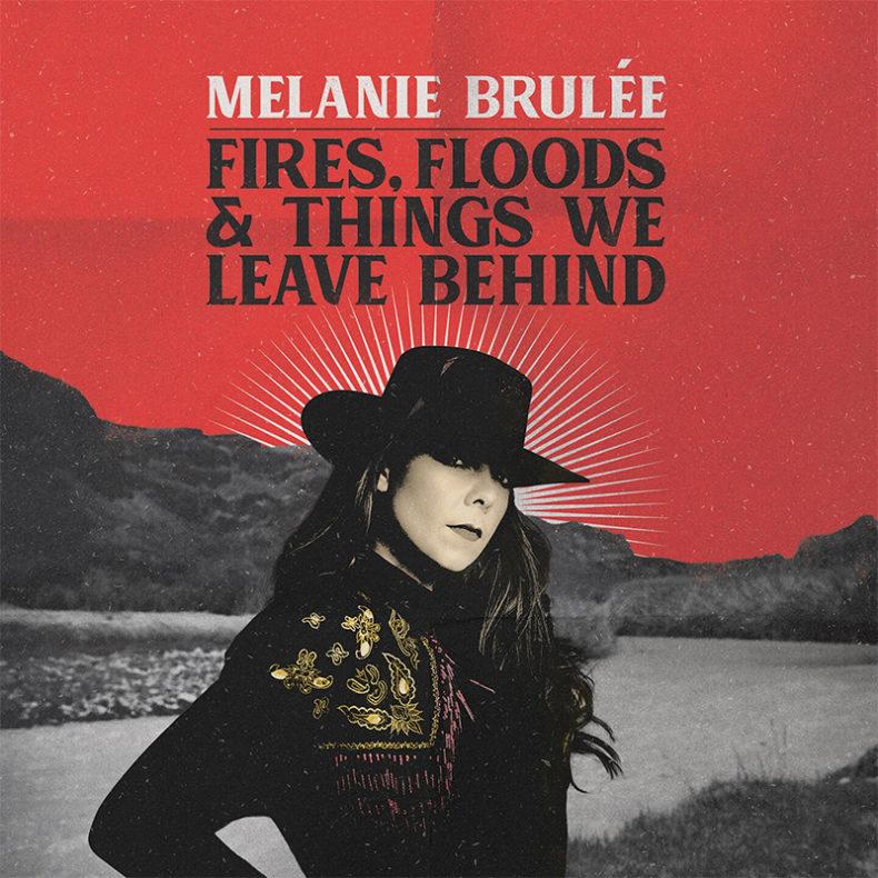Melanie Brulée