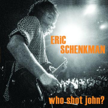 Eric Schenkman
