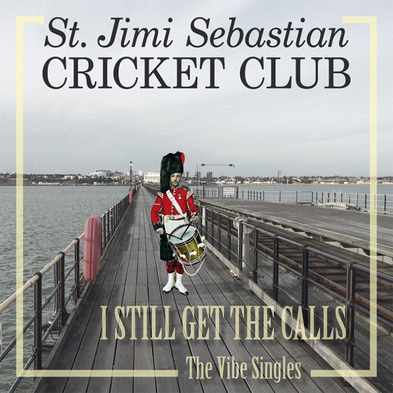 St. Jim Sebastian Cricket Club